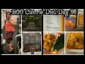 800 Calorie Diet Day 9 | Bariatric Diet | Gastric Bypass Revision WLS