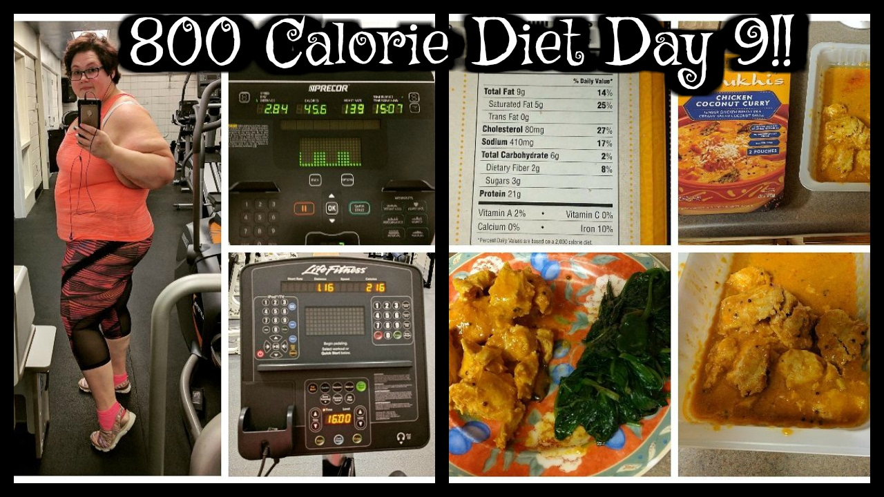 800 Calorie Diet Day 9 Bariatric Diet Gastric Bypass Revision