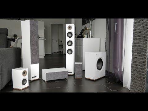 Baixar Jamo Speakers - Download Jamo Speakers | DL Músicas
