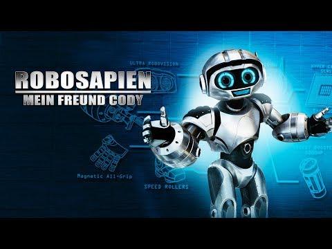 Robosapien - Mein Freund Cody - Trailer | Deutsch/german