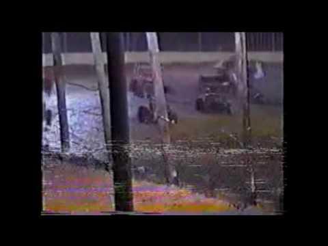 Feature Win at 105 Speedway 1999 TSSA