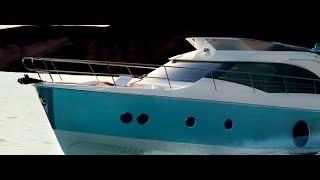 MC6 Monte Carlo 6 by Beneteau Power