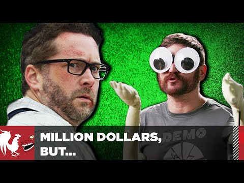 Puppet Arms & Giant Womb - Million Dollars, But...