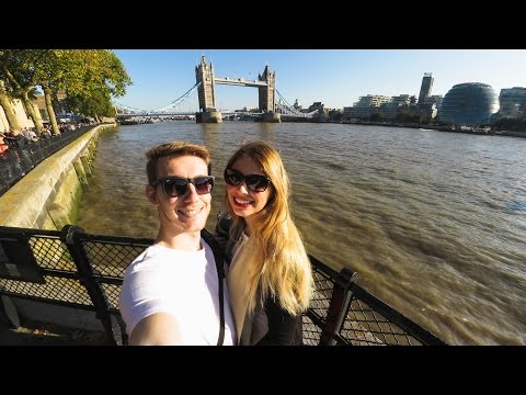 London Tour, Camden Market & Cinema Nights | #CelinaInUK | Weekly Vlog No. 3 Part 2