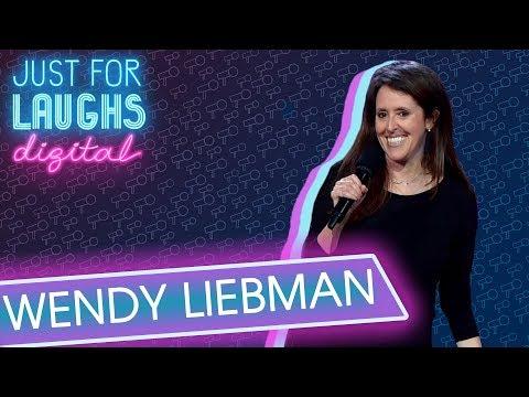Wendy Liebman – The Kinkiest Thing I Do