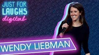 Wendy Liebman - The Kinkiest Thing I Do