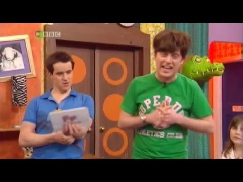 Dick & Dom In Da Bungalow  S05E40 05 Feb 2006