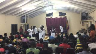 World Changers Dance Ministry from River of Life Tabernacle