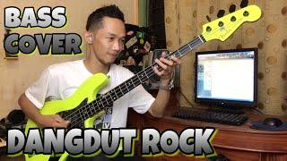 Dangdut Rock - Bass Cover