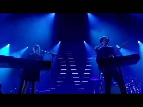 Oh Wonder - Amsterdam - Full HD