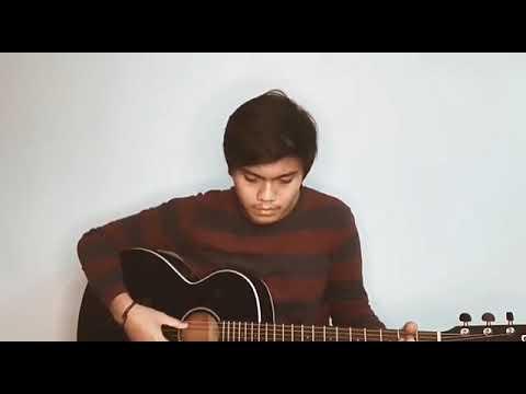 Pada satu cinta - Glenn Fredly ( Gangga Kusuma Cover )