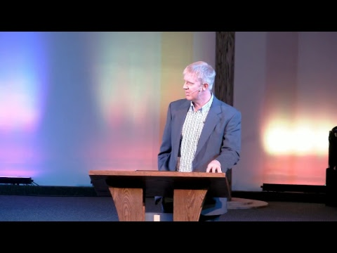 Jesus Betrayed The Way Congregation with Pastor Doug Hamp