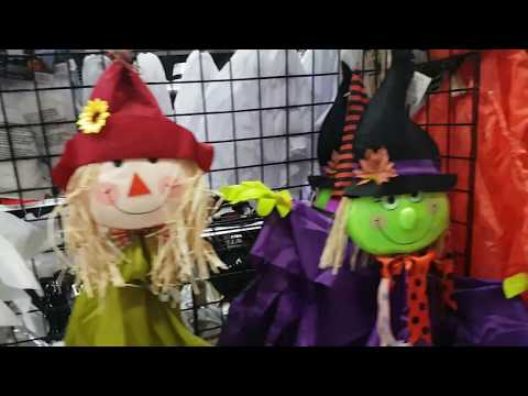 Party City Store Tour - Mississauga, Ontario, Canada