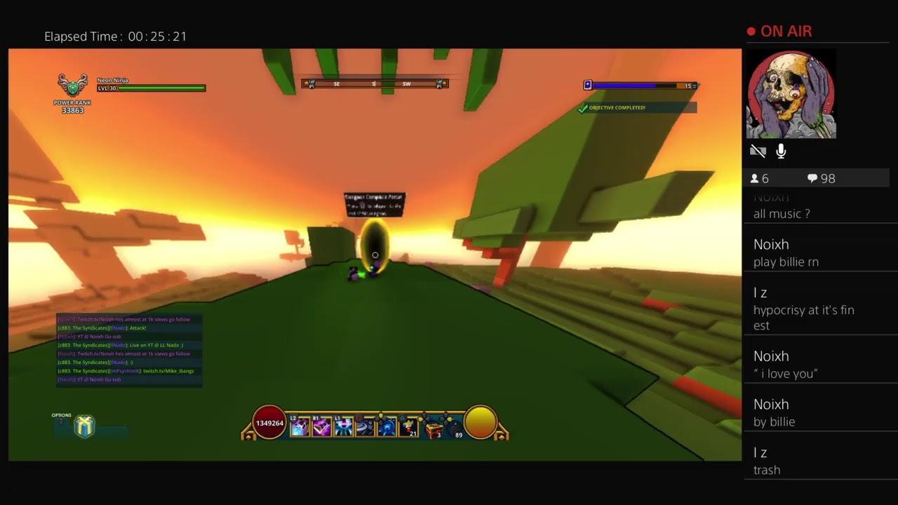 End Game Bot :)
