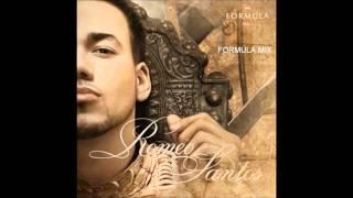 Romeo Santos Mix (Formula Mix) by Dj Tronko