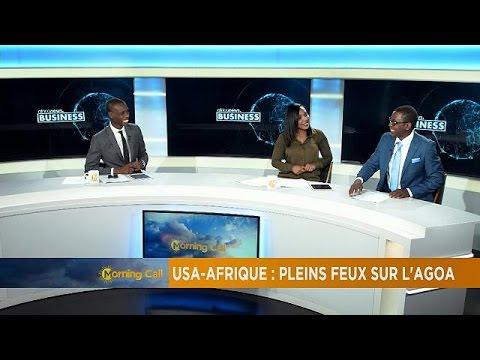 États-unis - Afrique: focus sur l'Agoa
