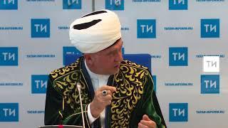На следующий Курбан-байрам в Татарстане планируют вырастить 2 тыс. жертвенных баранов