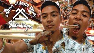 Shirokiya Japan Village Tour in Hawaii | I LOVE this place! ❤