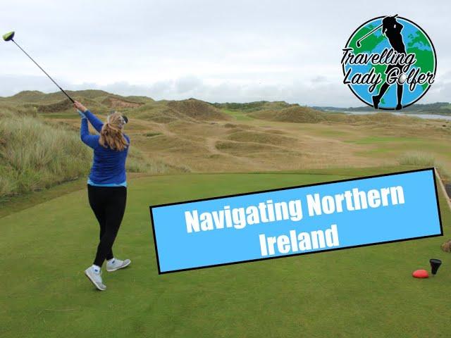 Navigating Northern Ireland