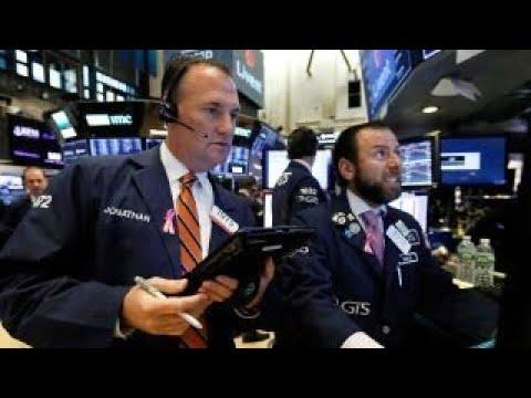 Stocks decline amid US-China trade concerns