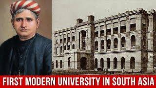 Calcutta University: The First Modern University Of South Asia | Asianet Newsable