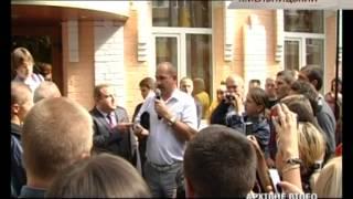 В Хмельницком начался суд на мажором, сбившим насмерть человека - Чрезвычайные новости, 08.02(, 2014-02-10T12:34:05.000Z)