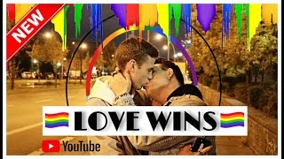 Baixar LOVE WINS - 🏳️🌈👬| Marc Poelmann