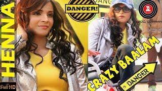 Crazy Baalam Official Video | Henna & Kumaar | Vivek Kar