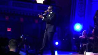 Jay-Z Glory Live from Carnegie Hall