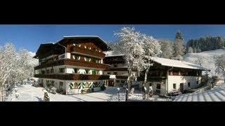 Hotel Landhof  Ellmau Austria Отель Ландхоф Ельмау Австия(, 2013-03-14T13:53:21.000Z)