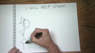 Learning About Bullying - Pt 1, The Tough Kid Bully Blocker Shorts
