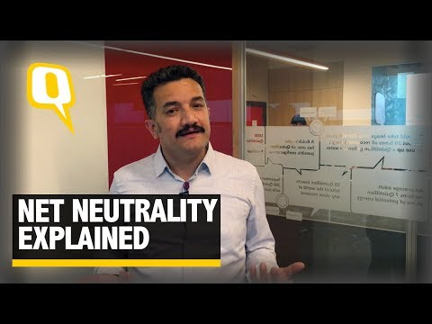 What Does TRAI Say on Net Neutrality? - The Quint