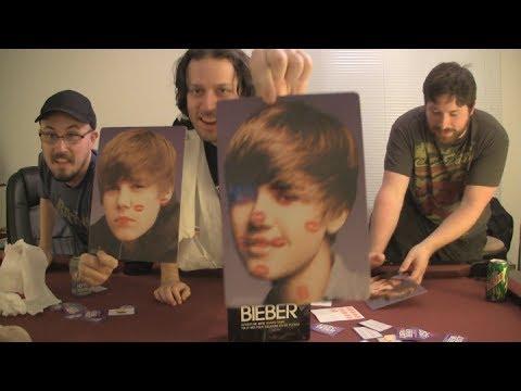 Black Hole of Board Games - Justin Bieber: Always Be Mine
