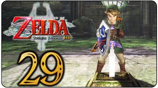 The Legend of Zelda Twilight Princess HD 100% Walkthrough Part 29 Sacred Grove
