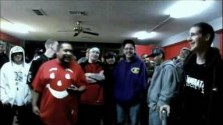 jack the mc and antranormus vs emm cee and aux voicebox battles christmas charity event