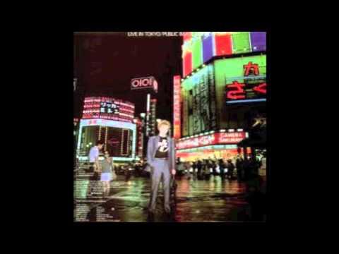 John Lydon interview 1982 - from Sex Pistols to Public Image Ltd.
