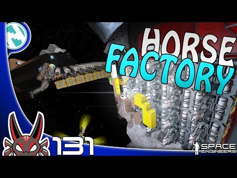 """Horse Factory"" The Nidd S04E131 