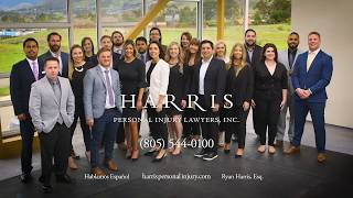 2019 Superbowl Commercial | Harris Personal Injury Lawyers, Inc.