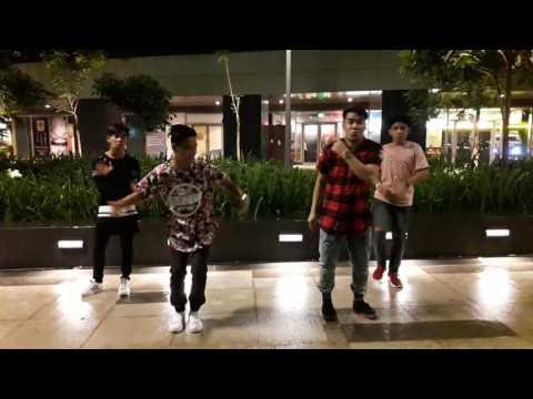 Fettywap - Fetty Dance Craze Challenge...