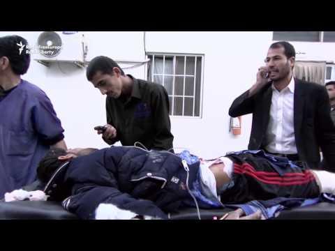 Over 30 Killed In Twin Bombings In Kabul