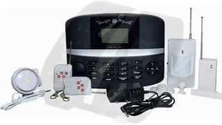 Дачная сигнализация gsm(Подробное описание: http://z789.ru/link/11100 Также в нашем интернет-магазине БОЛЬШОЙ ВЫБОР ТОВАРОВ: Различные электр..., 2015-07-16T16:43:07.000Z)