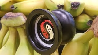Beboo M2 Pisces YoYo Unboxing and Review.  $12 yoyo review.