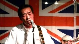瑞江・HOTコロッケ 「第8回 大江戸ザ・ビートルズ祭り」 東日本大震...