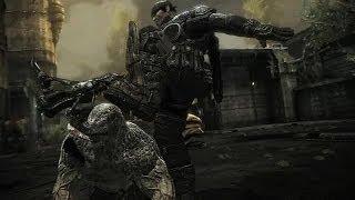 Gears of war 3 Clips no.3 Iron - Woodkid (HaypeR Shaggy)