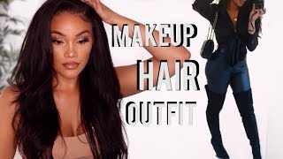 full-grwm-dinner-date-edition-hair-makeup-outfit-allyiahsface