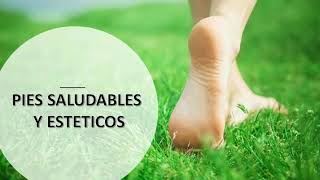 PIES PERFECTOS, SANOS Y ESTETICOS - Audio Subliminal