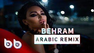 Arabic Remix - Behram  Burak Balkan Remix  Resimi