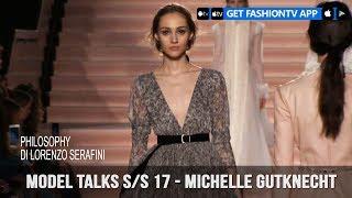 Models Fall/Winter 2017-18 Michelle Gutknecht | FashionTV