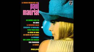 Paul Mauriat - Album No.6 (France 1967) [Full Album]
