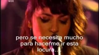 Norah Jones -Miriam- Subtitulado.